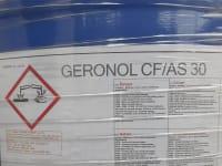 Surfaktant Geronol CF/AS