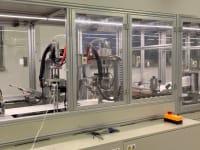Używane maszyny do produkcji