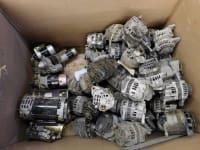 Dostępne złom aluminiowych