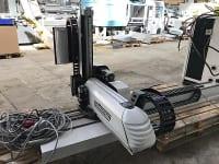 Robot - Wittmann W823