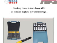 Afs markers and test
