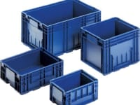 Klt Vda 4500 containers