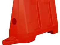 Traffic separators -