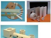 Płyty izolacyjne i materiały