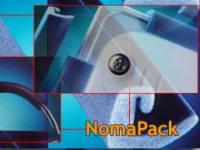 NomaPack protective profiles.
