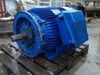 Silnik elektryczny 90