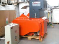 Weima NZ-310/800 mill