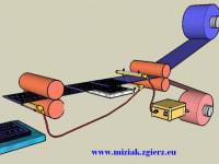 Statyczny neutralizator