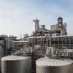BASF uruchomił nową instalację