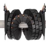 Bęben kablowy dla prowadników…
