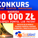 Konkurs Solplast Pla...