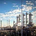 Chevron Phillips ogranicza…
