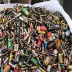 Grupa Eneris rozpoczyna recykling
