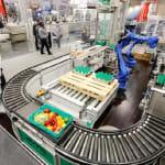 Upcycling w produkcji spożywczej