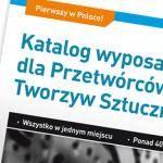 Pierwszy w Polsce Katalog…