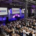 Ponad 1400 gości świętowało
