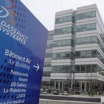 Dassault Systèmes przejmuje…