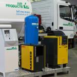 Air Products wprowadza minigenerator…