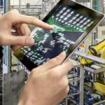 Robotyzacja przemysłu szybsza…