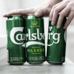 Carlsberg fördert Nachhaltigkeit…