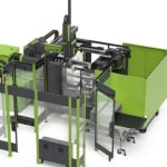 Engel presents EN ISO 14120-compliant…