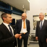 Evosys Laser GmbH celebrates