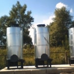 Nowoczesna instalacja do recyklingu…