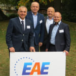 Polak we władzach europejskiego…