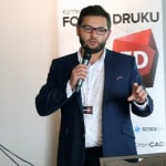 Na 3. edycję Forum Druku 3D…