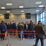 Rozpoczyna się Warsaw Industry…