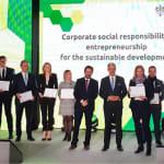Firma BASF Polska wyróżniona