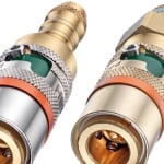 New Hasco safety couplings
