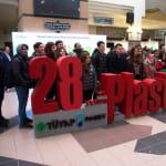 Plast Eurasia 2018 Fair was…