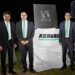 Arburg anniversary: ten years…