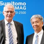 Zmiany w zarządzie Sumitomo…