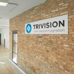 TriVision's vision systems…