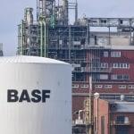 Wyniki BASF za rok 2018