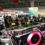 Cutting-edge Automotive Manufacturing