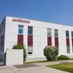 Wittmann Battenfeld auf der…