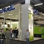 Engel at Plastpol 2019