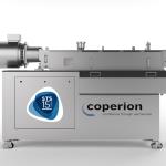 Coperion at Chinaplas 2019…