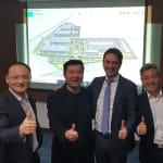 Amut Group supplies to Jiangsu…