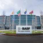 BASF signs exclusive contract…