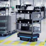 Mobile Industrial Robots uruchamia…