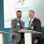 BASF und SIBUR kooperieren…
