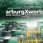 Arburg at K 2019: Two views…