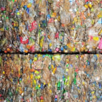 European recycled plastics…