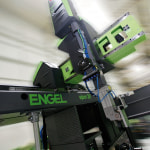 Engel automation at K 2019:…