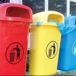 W 2020 roku do recyklingu…