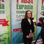 Plast Eurasia Istanbul counts…
